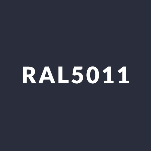 stalbla_ral5011