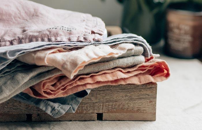 INred ditt hem, uterum eller växthus med textilier